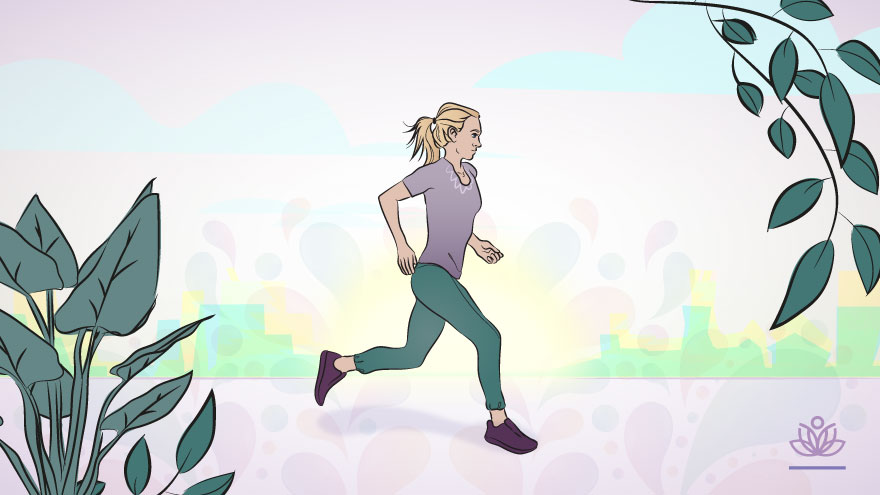 Slow jogging – Japanese way to longevity. How to run when you don't like it?