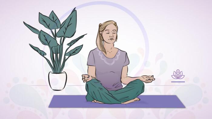 Medytacje oraz ćwiczenia oddechowe